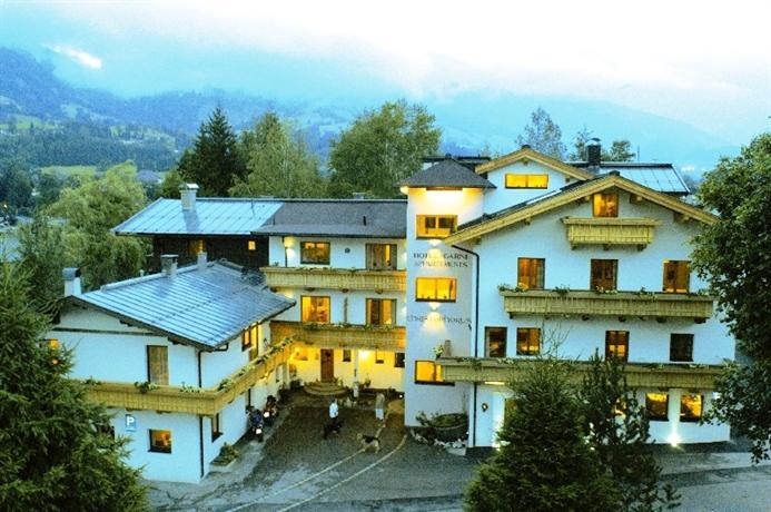 Hotel Christophorus - dream vacation