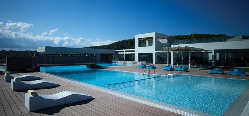 Thalatta Seaside Hotel - dream vacation