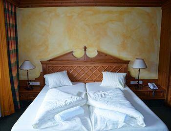 Hotel Post Fugen - dream vacation