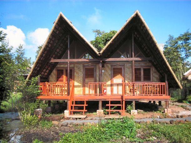 Kingfisher Ecolodge - dream vacation