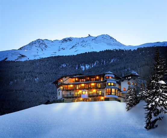 Alp Resort Tiroler Adler - dream vacation