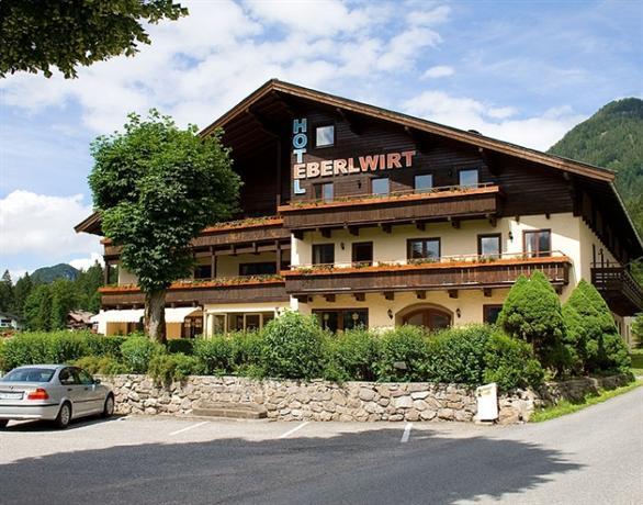 Hotel Eberlwirt - dream vacation