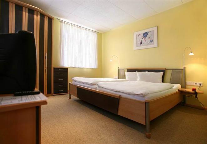 Villa Freisleben Aparthotel - dream vacation