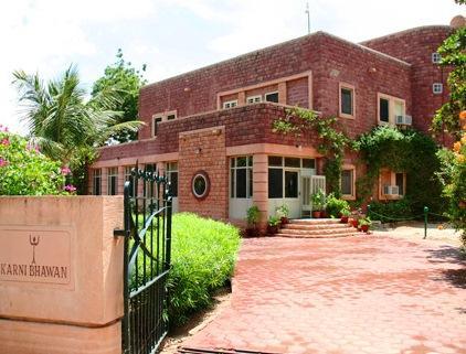 Karni Bhawan - dream vacation