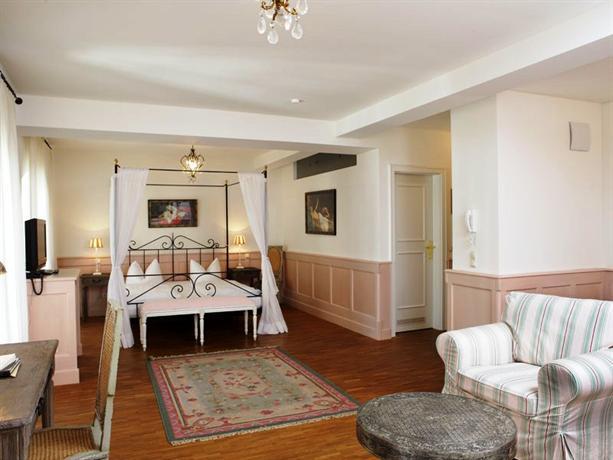 Hotel Orphee - Kleines Haus - dream vacation