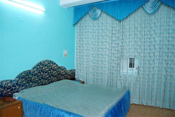 Hotel Manglam - dream vacation