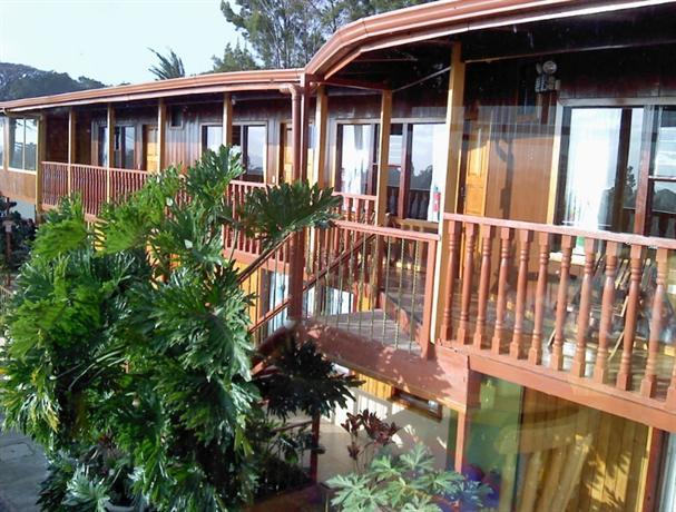 Hotel Atardecer - dream vacation