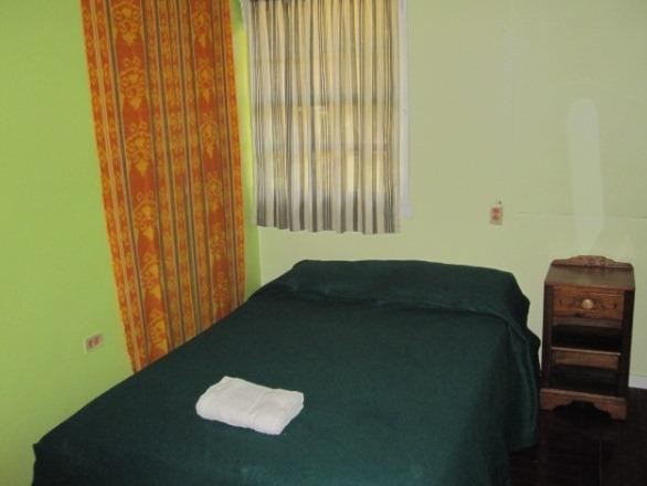 Hostel Mamallena - dream vacation