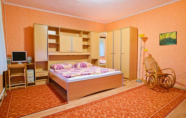 Visegrad Vendeghaz-Apartman - dream vacation