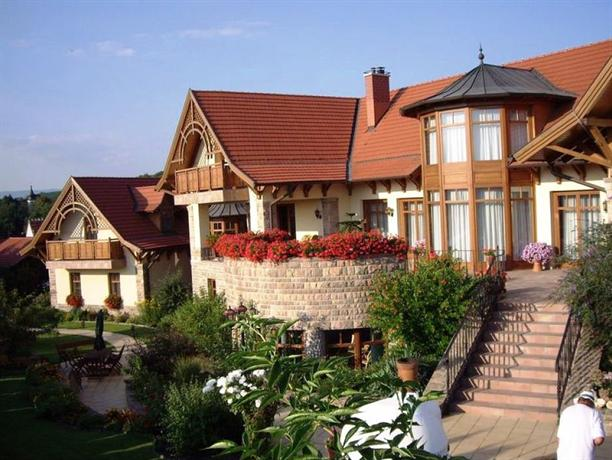 Palazzo Wellness Villa - dream vacation