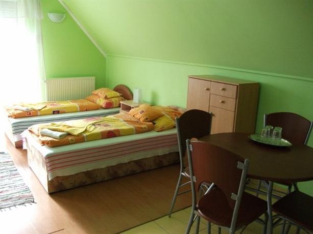 Viktoria Guesthouse - dream vacation