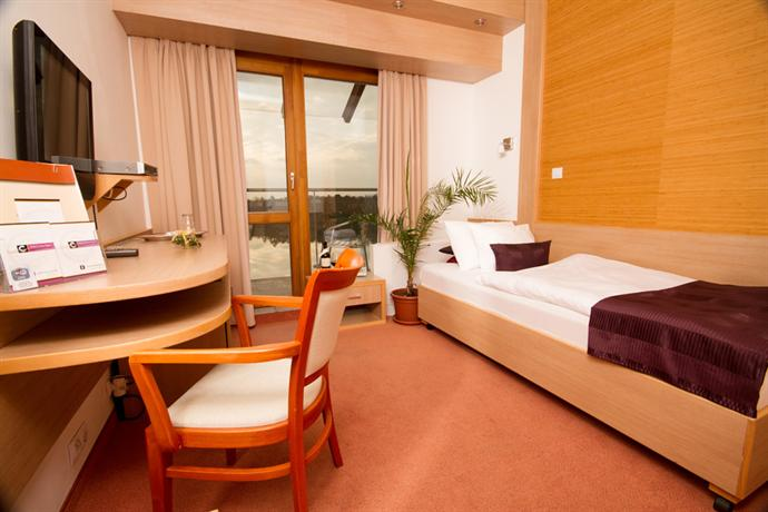 Hotel Corvus Aqua - dream vacation