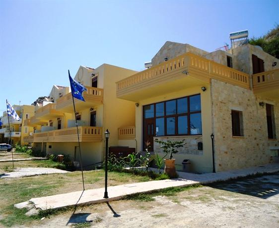 Porto Kalyves - dream vacation
