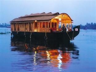 Variant House Boats - dream vacation