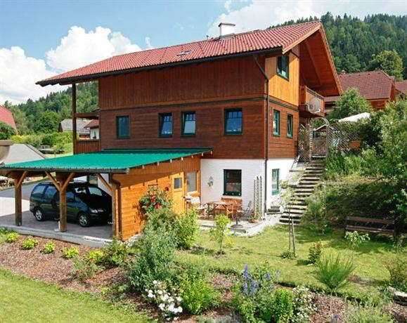 Apartment Buchsteiner - dream vacation