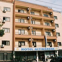 Altinbasak Hotel - dream vacation