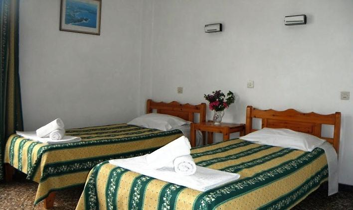 Central Guest House Skiathos - dream vacation