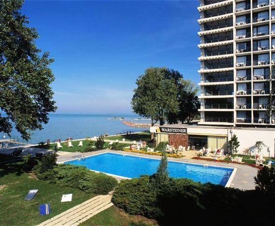 Hotel Europa Siofok - dream vacation