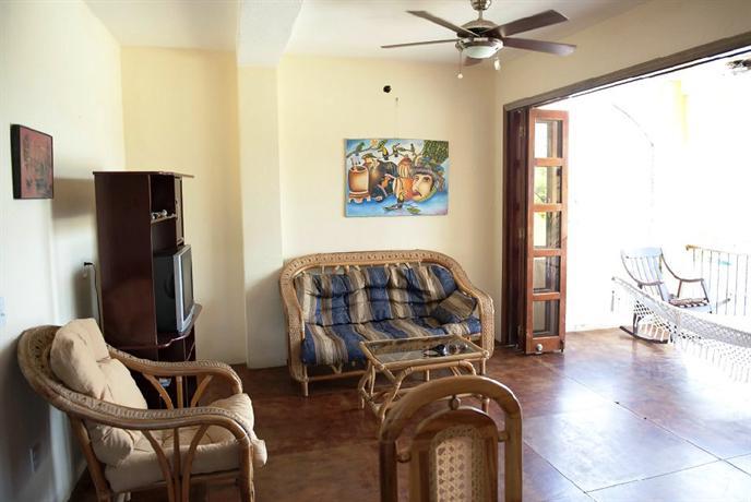 La Terraza Guest House - dream vacation