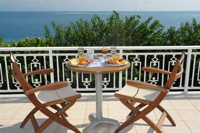 Akrata Beach Hotel - dream vacation