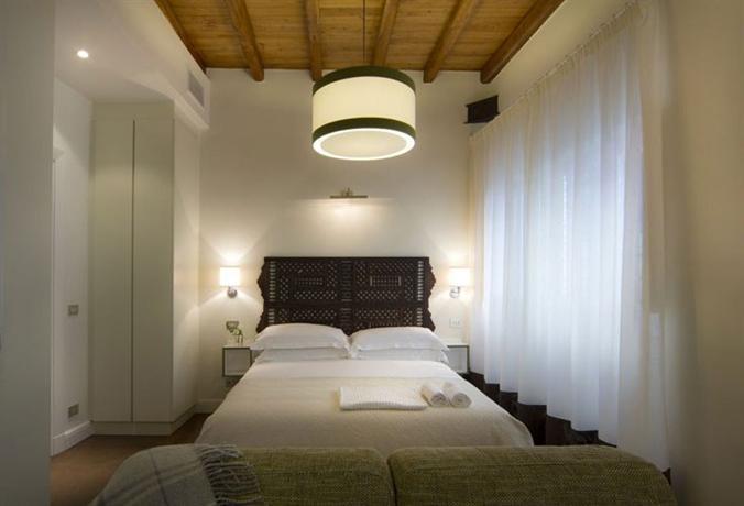 La Gensola In Trastevere - dream vacation