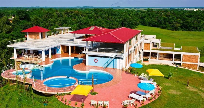 Nazimgarh Resort - dream vacation
