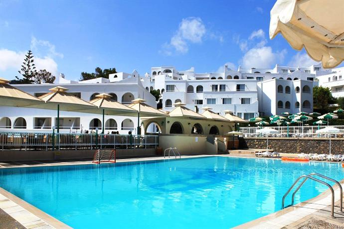Lindos Village Resort and Spa - dream vacation