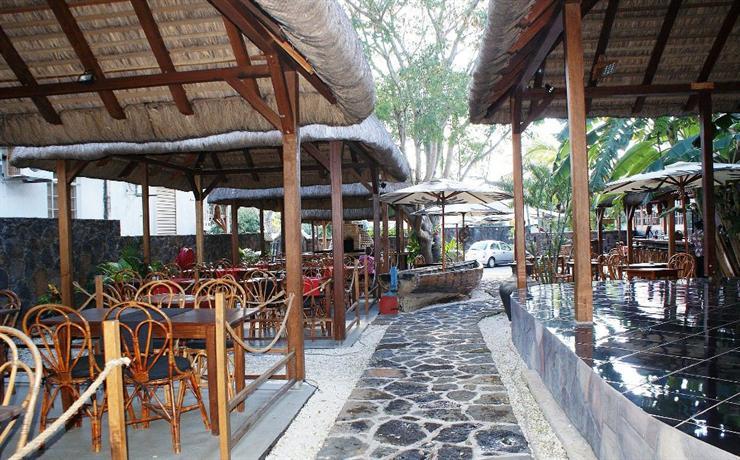Cosi Hotel and Restaurant - dream vacation