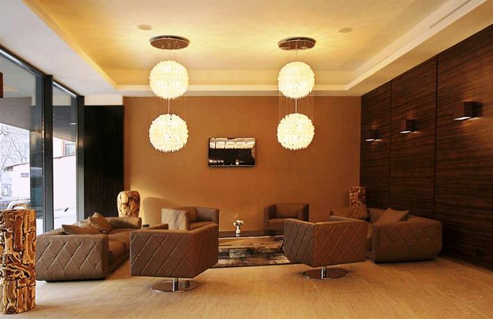 Hotel Sirius Prishtina - dream vacation