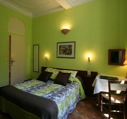 Hostellerie Le Beffroi - dream vacation