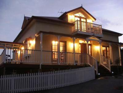 Quayside Cottages - dream vacation