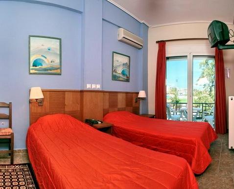 Motel Nikos - dream vacation