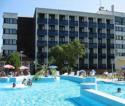 Thermal Hotel Victoria - dream vacation