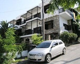 Papatzikos Traditional Guesthouse - dream vacation