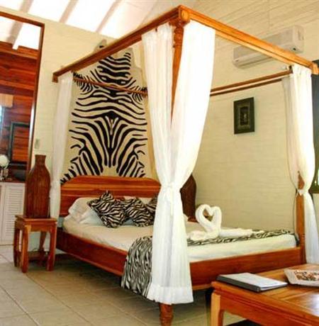 Moana Lodge Mal Pais - dream vacation