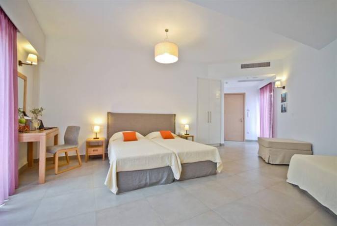 Xenia Hotel Naxos - Naxos -