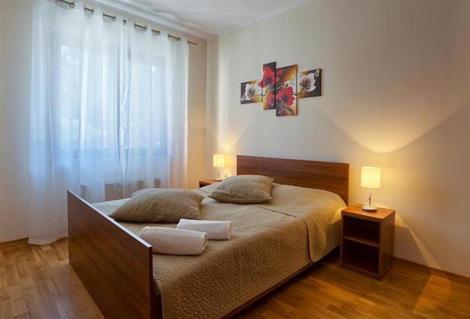 Apartamenty Sun&Snow Cztery Pory Roku - dream vacation