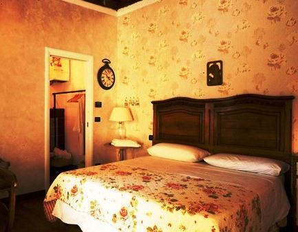 Residence La Pera Bugiarda - dream vacation