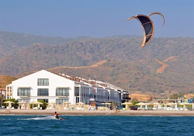 Jiva Beach Resort - dream vacation