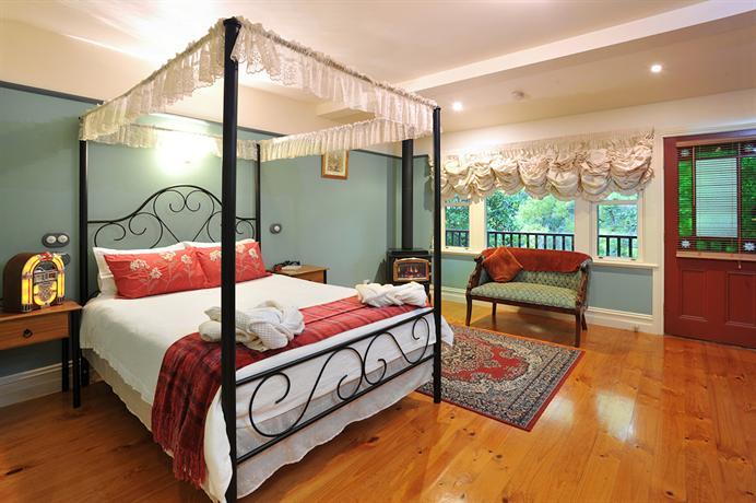 Photo: Belgrave Bed and Breakfast