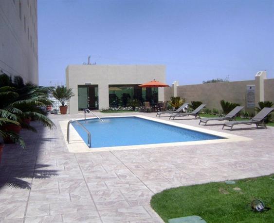 Hotel Aeropuerto Los Cabos - dream vacation