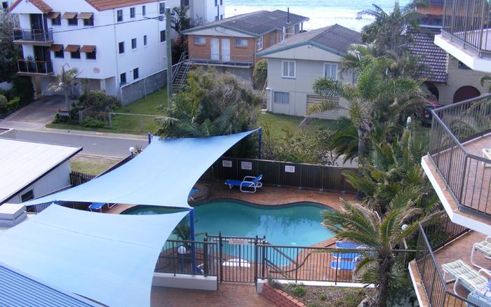 Photo: Beach Palms Holiday Apartments
