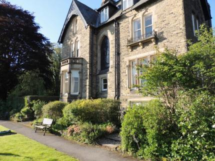 Westwood Lodge Ilkley Moor - dream vacation
