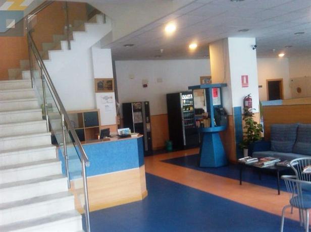 Hiblanc Hotel Santander - dream vacation