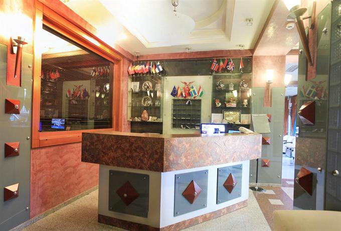 Gold 1 Hotel Bursa - dream vacation