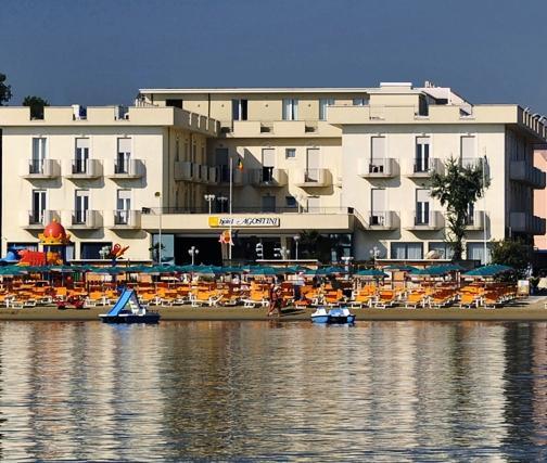 Hotel Agostini - dream vacation