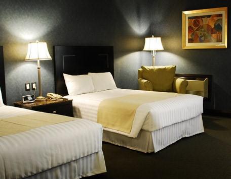 Howard Johnson Royal Garden Reynosa - dream vacation