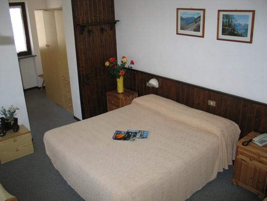 Hotel Saint Nicolas Italy - Saint Nicolas (Italie) -