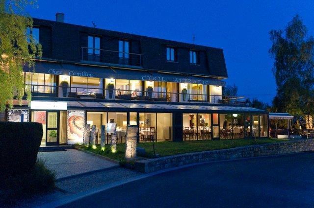 Logis Chez Camillou - dream vacation