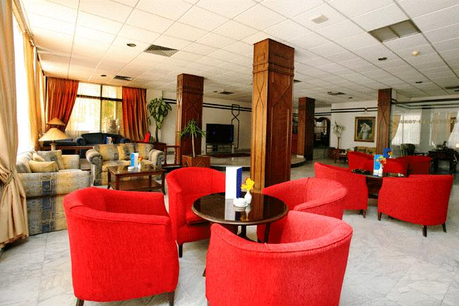 Aqaba Gulf Hotel - dream vacation
